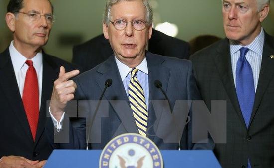 Quốc hội Mỹ chính thức thông qua quyền đàm phán nhanh