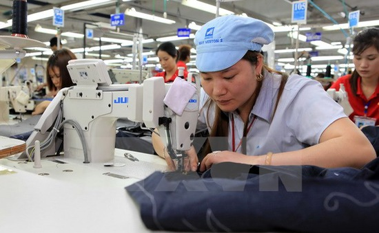 Doanh nghiệp khu vực đón đầu cơ hội từ thành lập Cộng đồng ASEAN