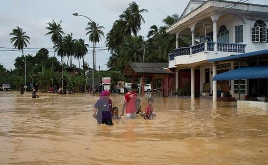 Malaysia chi 250 triệu USD hỗ trợ nạn nhân lũ lụt
