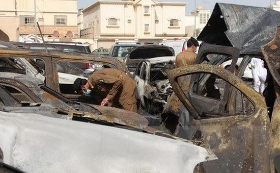 Saudi Arabia phá mạng lưới, bắt 431 phần tử có quan hệ với IS