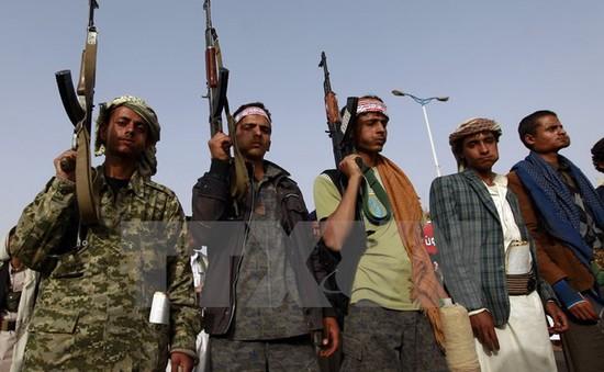 Hội nghị về hòa bình Yemen bất ngờ bị hoãn