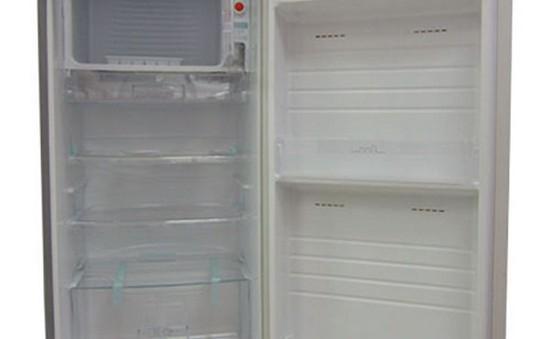 Chiếc tủ lạnh đầu tiên ở ngôi làng Rameshwarpur