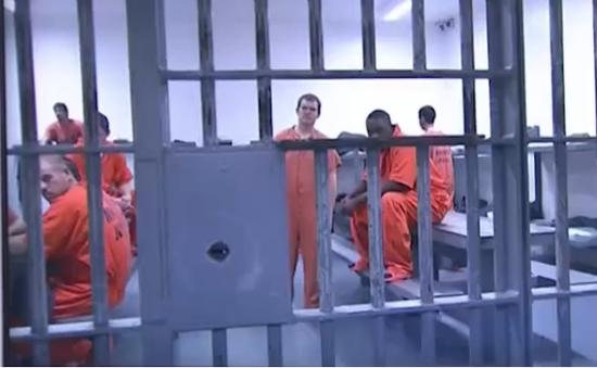 3.200 tù nhân Mỹ được thả sớm do tính nhầm thời gian thụ án