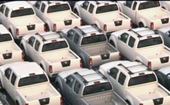 Mỹ: Thu hồi lượng xe kỷ lục do lỗi túi khí