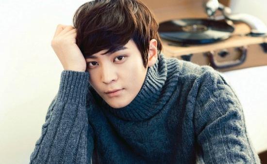 Nam diễn viên Joo Won sắp tới Việt Nam