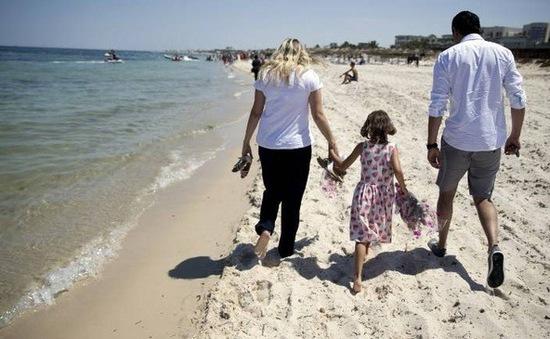 Ngành du lịch Tunisia thiệt hại nặng nề vì khủng bố