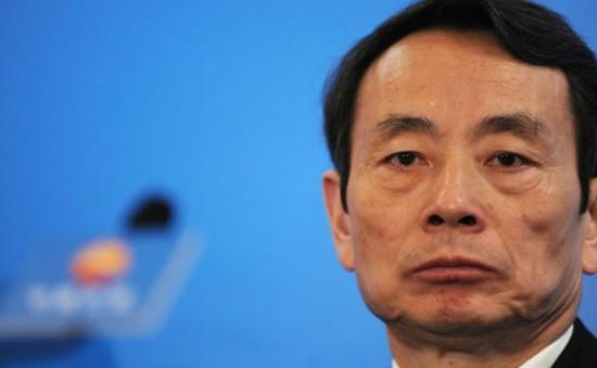 Trung Quốc: Cựu quan chức quản lý tài sản nhà nước bị xét xử về tội tham nhũng