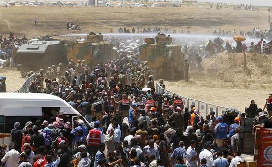 Bulgaria đóng cửa khẩu biên giới với Thổ Nhĩ Kỳ
