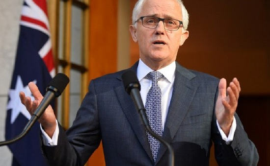 Tân Thủ tướng Australia công bố Nội các mới
