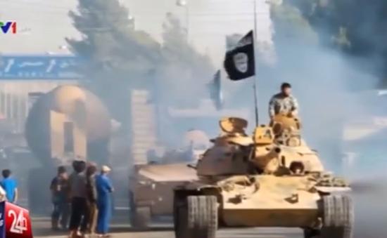 Đông Nam Á có thể là nơi tập trung tuyển mộ mới của IS