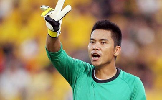 FLC Thanh Hóa chấm dứt hợp đồng với thủ môn Tô Vĩnh Lợi