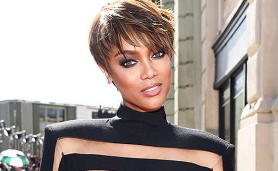 Tyra Banks nói không với hiệu ứng chỉnh ảnh selfie