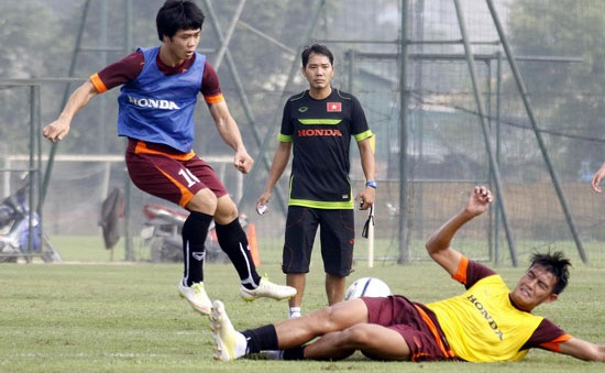 Vé xem U23 Việt Nam đá giao hữu có giá thấp nhất là 100.000 đồng