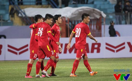 HLV Miura khẳng định chưa định hình bộ khung U23 Việt Nam
