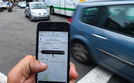 Anh đề xuất giới hạn hoạt động của Uber