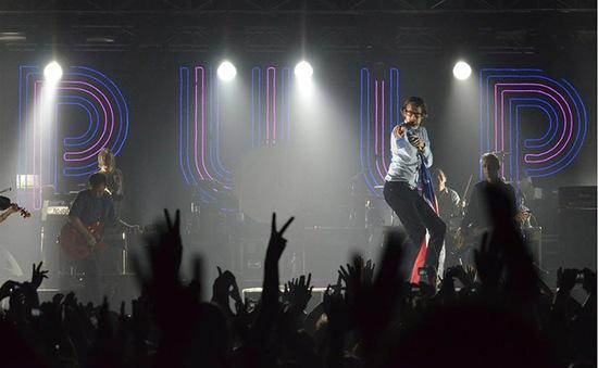 Tuần lễ phim Anh 2015: Chìm đắm trong tiệc âm nhạc kiểu Anh