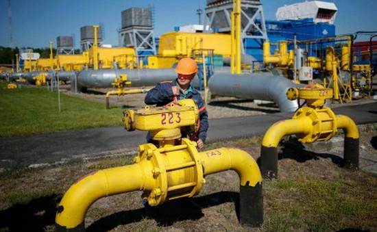 Ukraine hy vọng đạt được thỏa thuận về khí đốt