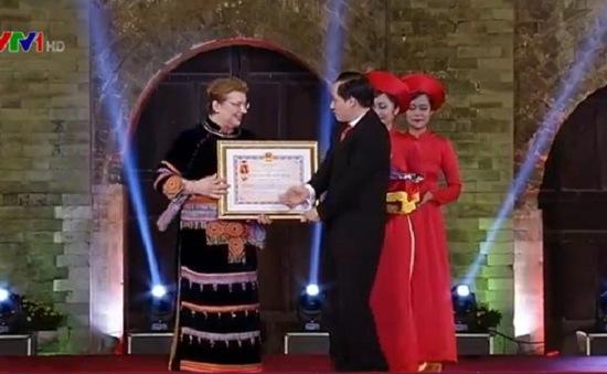 Lễ kỷ niệm 70 năm thành lập UNESCO