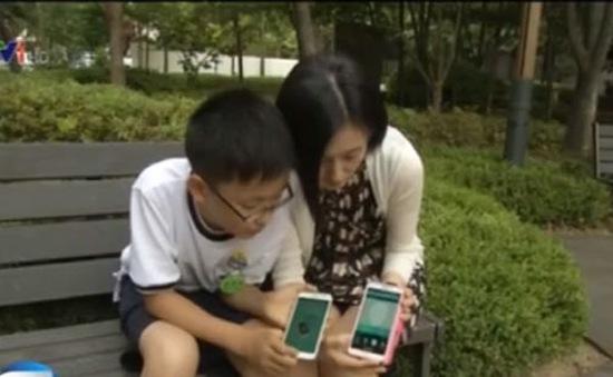 Smart Sheriff - Ứng dụng theo dõi điện thoại con cái