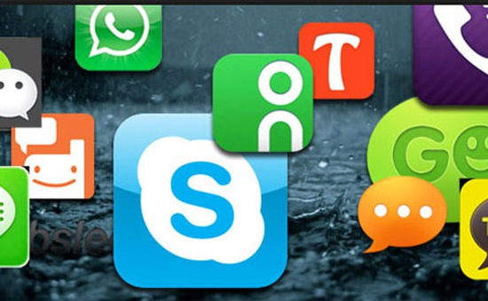 Ứng dụng tin nhắn sẽ tạo ra cuộc cách mạng cho hoạt động mua sắm
