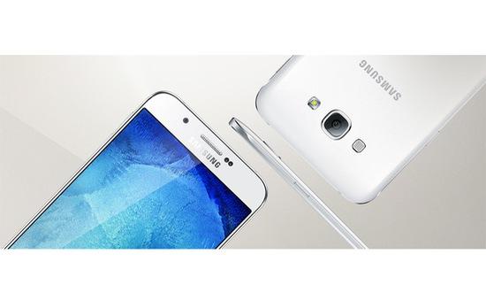 """Samsung Galaxy A9 lộ diện: màn hình """"khủng"""", pin cực """"trâu"""""""