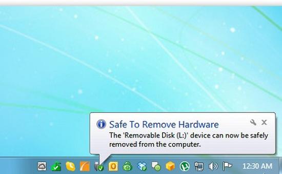 5 cách gỡ bỏ thiết bị USB an toàn