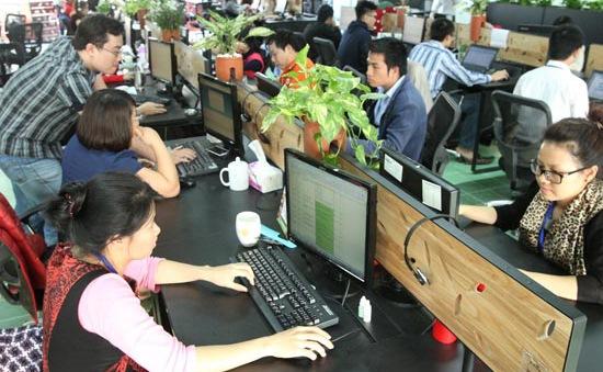 VINASA: Phải có chính sách ưu đãi thuế cao nhất cho ngành CNTT