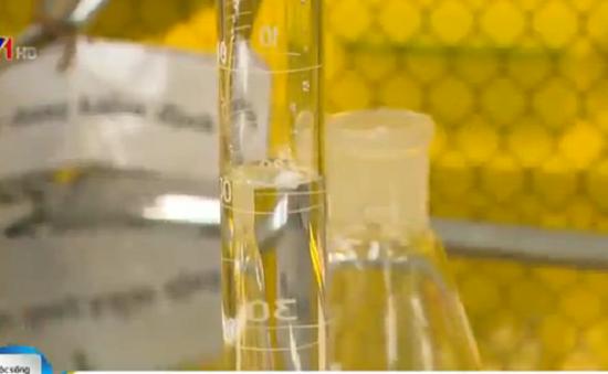Chuẩn bị thử nghiệm vaccine Sởi - Rubella trên 1.000 người
