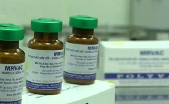 Năm 2018, thử nghiệm lâm sàng vaccine 6 trong 1 tại Việt Nam