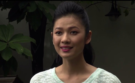 """Oanh Kiều để lại dấu ấn với vai diễn trong """"Đam mê nghiệt ngã"""""""