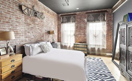 Ngắm những căn phòng ngủ đẹp của Sao