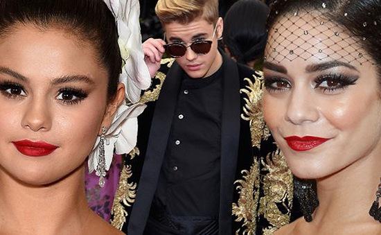 Sao High School Musicial giúp Selena tránh Justin Bieber?
