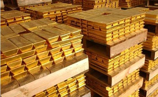 Hôm nay (3/10), vàng SJC tăng 250.000 đồng/lượng