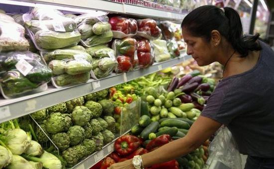 Chính phủ Venezuela tiếp quản chuỗi siêu thị lớn