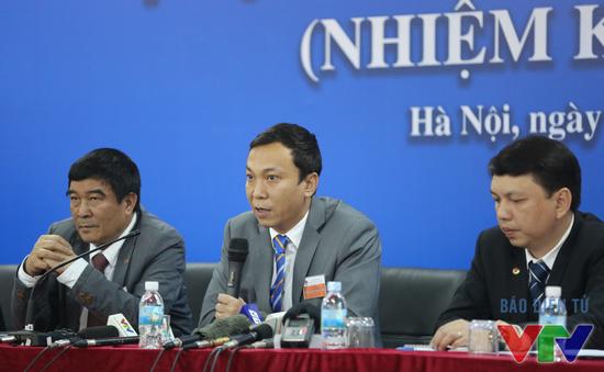 VFF phủ nhận việc bảo lưu suất dự V.League của Ninh Bình