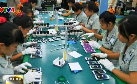 Nâng cao tỷ lệ nội địa hóa trong sản xuất vi mạch