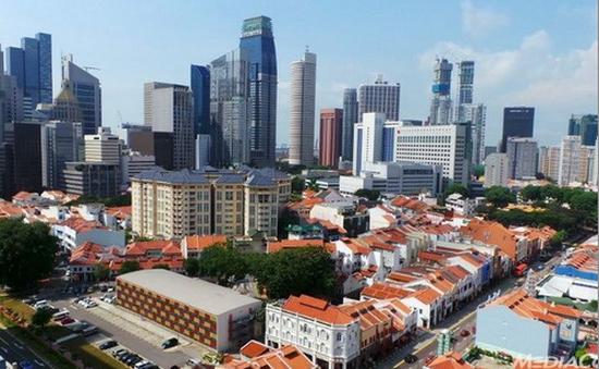 Singapore: Tăng trưởng việc làm quý I/2015 trầm lắng