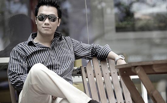"""Diễn viên Việt Anh: """"Tôi không phải là người đào hoa như trong phim"""""""