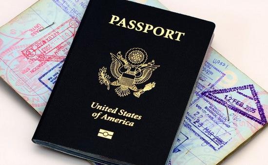Mỹ cấm thị thực một số quan chức Venezuela