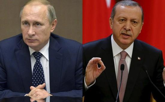 Kịch bản tương lai cho mối quan hệ Nga - Thổ Nhĩ Kỳ