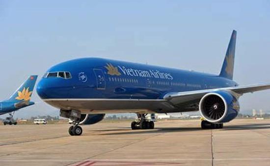 Máy bay Vietnam Airlines suýt va chạm tại Trung Quốc do sự cố liên lạc