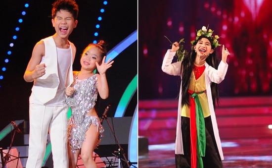 Vietnam's Got Talent 2015 tổ chức sơ tuyển tại 4 thành phố lớn