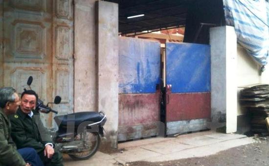 Hà Nội: Thảm sát trong đêm, 4 người một nhà thương vong