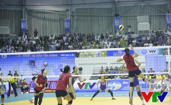 Lịch thi đấu và trực tiếp VTV Cup 2015 ngày 26/7: Việt Nam thử sức ĐH Nam Kinh