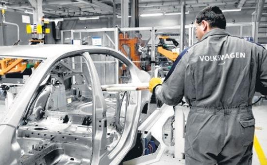 Volkswagen công bố chính sách ưu đãi tại Mỹ