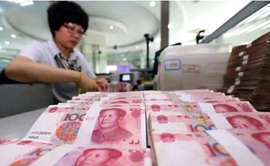 Vốn đầu tư bị rút khỏi Trung Quốc ở mức kỉ lục