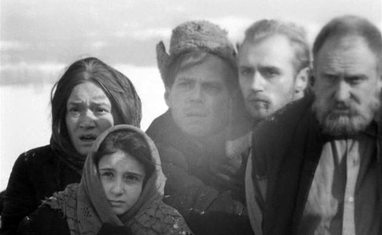 """Đón xem phim Nga """"Vượt dốc"""" trên VTV2"""