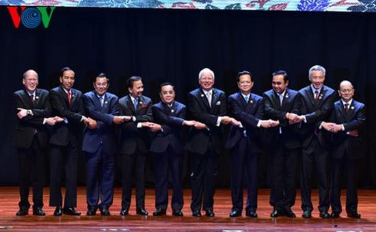 Thủ tướng Nguyễn Tấn Dũng dự hội nghị cấp cao ASEAN - Liên Hợp Quốc