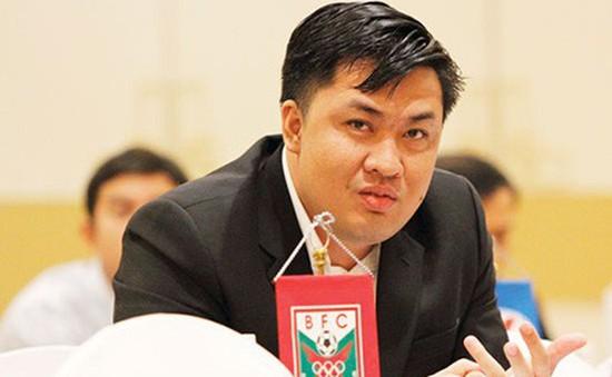 Ông Cao Văn Chóng giữ chức Tổng giám đốc mới VPF