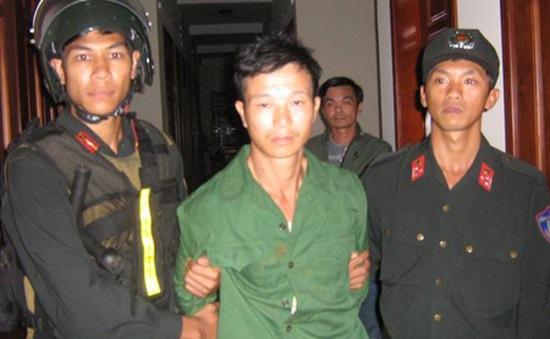 Thảm sát tại Gia Lai: Chỉ duy nhất Vũ Văn Đản gây ra vụ án